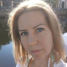 Ольга Kullanıcı Profili