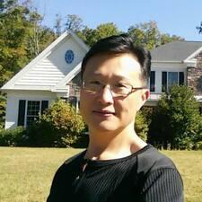 Profil Pengguna Sung Won