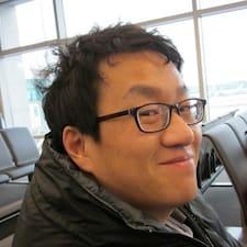 원준 User Profile