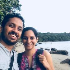 Gebruikersprofiel Vijayalakshmi