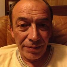 Nutzerprofil von José Nicolas