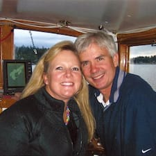 Dave  & Theresa Brukerprofil