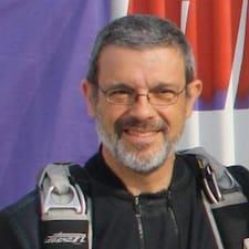 Miguel Ángel的用戶個人資料