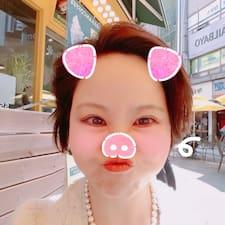 Suk User Profile