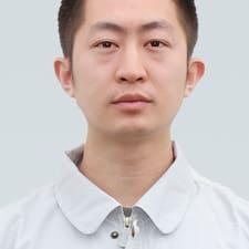 Profilo utente di 庆