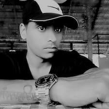 Arjunさんのプロフィール
