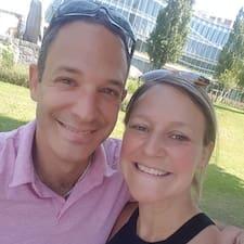 Profil utilisateur de Jérôme Et Nathalie