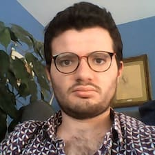 Mael felhasználói profilja