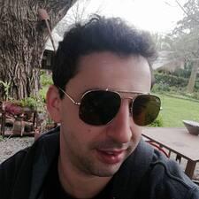Profilo utente di Marcos Leandro