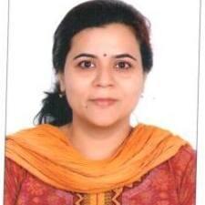 Anubha User Profile