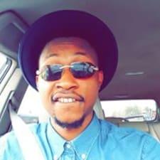 Agboola的用戶個人資料