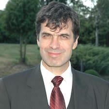 Tadeusz User Profile
