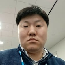 길환 felhasználói profilja