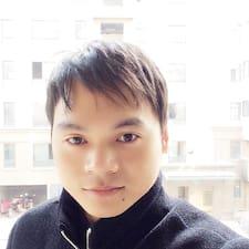 Perfil do utilizador de 延帆