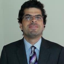 Profil utilisateur de Kunvar