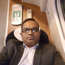 Profil korisnika Naveen