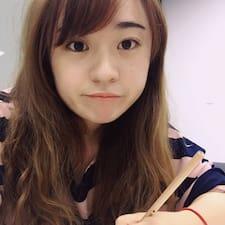 Perfil do usuário de 彬
