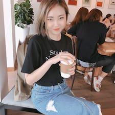 Minkyung User Profile