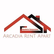 ARCADIA Rentapartさんのプロフィール
