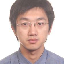Perfil de usuario de Qingyu