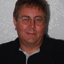 Notandalýsing Bjørn Schjøll