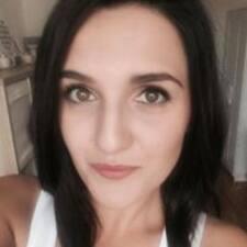 Profil utilisateur de Ewelina