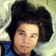 Profil utilisateur de Porfirio Juan Ignacio