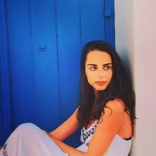 Irinka User Profile