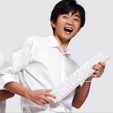 Yongcheng User Profile