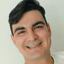 Magnaldo User Profile