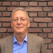 Pieter-Jan Brukerprofil