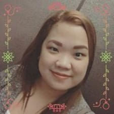 Maricris - Profil Użytkownika