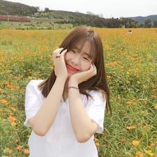 Profil utilisateur de 윤서
