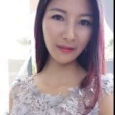 Profil utilisateur de 吴倩