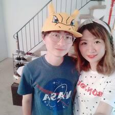 Nutzerprofil von Weixin