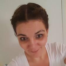 Profil utilisateur de Amél