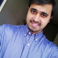 Chaithanya User Profile