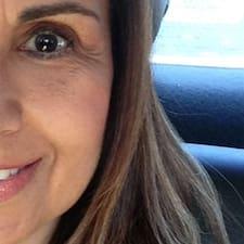 Maria Cecilia - Uživatelský profil