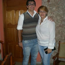 Profil utilisateur de Mora Herrero