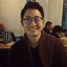 Brian Junghwan Kullanıcı Profili