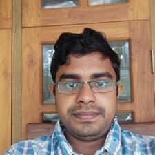 Profilo utente di Jerin