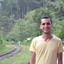 Moustafa User Profile