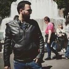 Mahmoudさんのプロフィール
