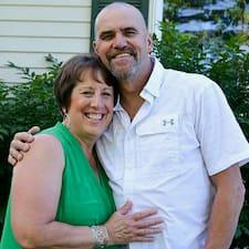Profil utilisateur de Brian & Judy