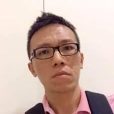 Профиль пользователя Heng Hoong