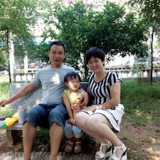 炼 - Profil Użytkownika