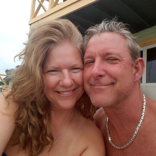 Todd & Diane's guidebook