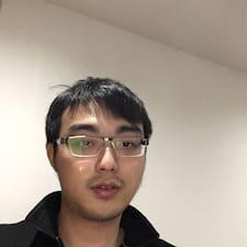 Perfil do utilizador de Yi Chu