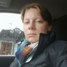Profilo utente di Elena Zaitseva