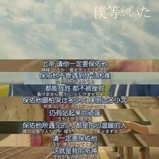 Tsunami的用戶個人資料